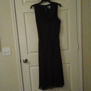 Dress Barn Sleeveless Dress, Size 12